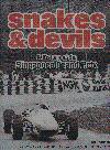 Snakes & Devils: A History of the: Solomon, Eli