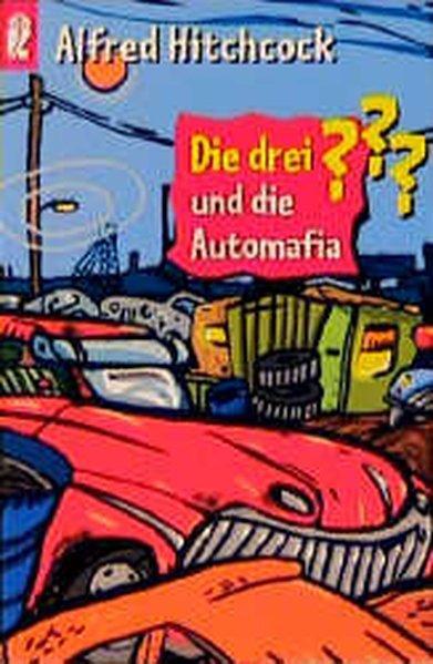 Robert Arthur - Die Drei ??? 10-12 - Die 4. ??? Box