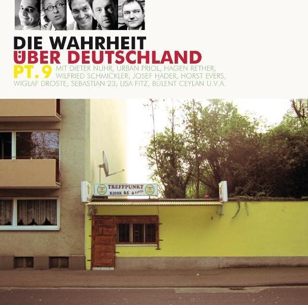 Die Wahrheit Über Deutschland - Wahrheit, 9