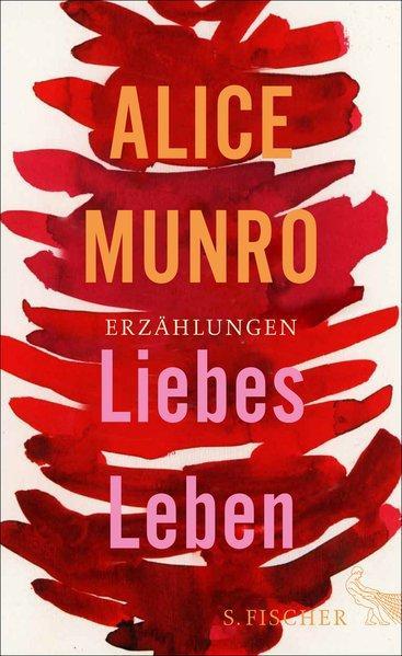 Liebes Leben: 14 Erzählungen: Munro, Alice und