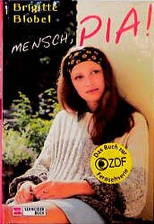 3505104833 Mensch Pia Von Brigitte Blobel Abebooks
