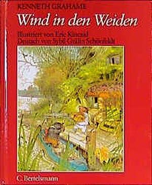 Wind in den Weiden: Grahame, Kenneth: