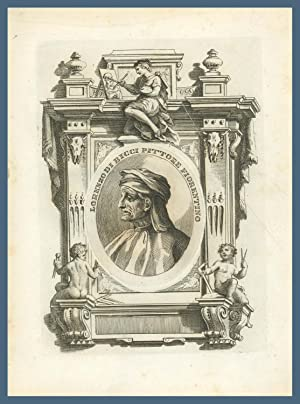 Lorenzo di Bicci: Giorgio Vasari