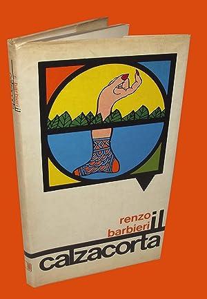 Il Calzacorta: Renzo Barbieri