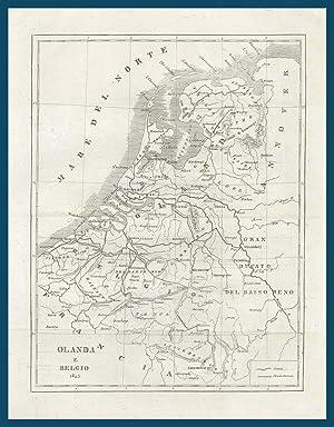 Olanda e Belgio Lussemburgo Utrecht Aquisgrana Amsterdam: Tomm Duvotenay