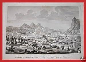 Battaglia del Monte Tabor: Carle Vernet