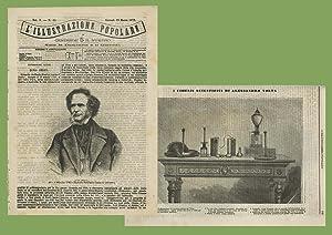 L 39 illustrazione popolare 28 marzo 1872 treves - Vendere casa popolare riscattata ...