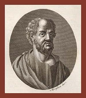 Zeusi Pittore Antico Eraclea Magna Grecia: GIUSEPPE BOCCANERA DA MACERATA