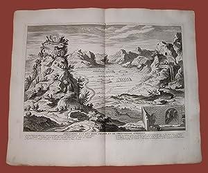 Monte Tabor in Galilea Dictionnaire historique, critique,: Antoine Augustin Calmet