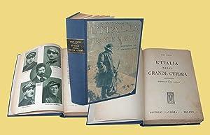 L'Italia nella grande guerra: Gian Dauli