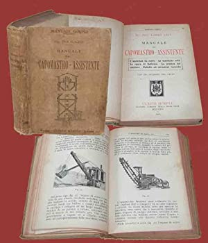 Manuale del Capomastro Assistente: Levi Carlo
