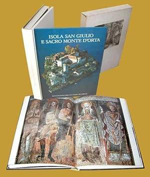 Isola San Giulio e Sacro Monte d'Orta: Istituto Bancario San