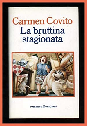 La bruttina stagionata: Carmen Covito