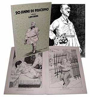 20 anni di fascismo visti da Leporini: N/D