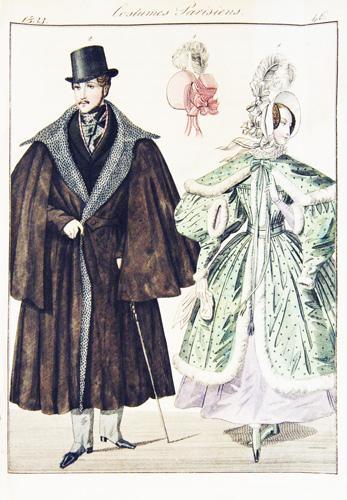 Journal des dames et des modes. Tome: LEMAIRE, J.P. (réd.)