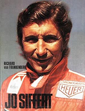 Jo Siffert.: FRANKENBERG, Richard