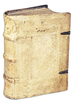 Tertius tomus concionum de tempore, quae a: GRANATENSIS, Ludovicus (Sarria,