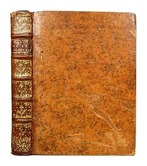 L'AMI DES HOMMES, ou Traité de la: MIRABEAU (Victor Riquetti,