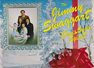 THE JIMMY SWAGGART CHRISTMAS SPIRIT 33 1/3: Swaggart, Jimmy. ,
