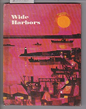 WIDE HARBORS - THE KING OF TYRANTS,: Iverson, William J.