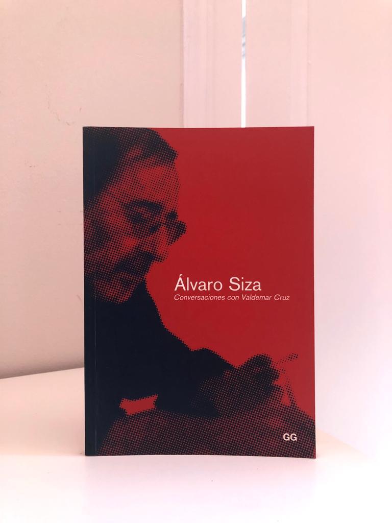 Álvaro Siza.: Conversaciones con Valdemar Cruz - Cruz, Valdemar