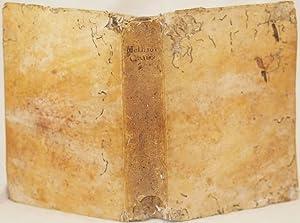 MELCHIORIS CANI EPISCOPI CANARIENSIS EX ORDINE PRAEDICATORUM: Melchior Canus