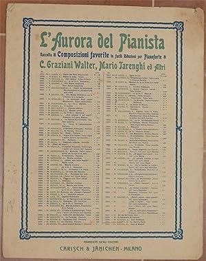 LA MARCIA REALE FANFARA E MARCIA REALE: Giuseppe Gabetti