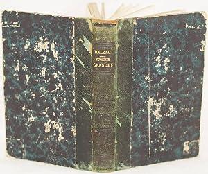 EUGENIE GRANDET,: Honorè de Balzac