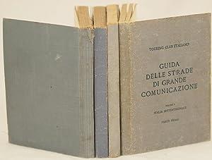 GUIDA ITINERARIA DELLE STRADE DI GRANDE COMUNICAZIONE E DI PARTICOLARE INTERESSE TURISTIUCO DELL&#...