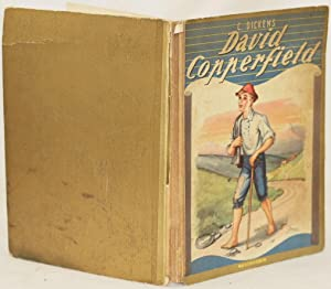 DAVID COPPERFIELD,