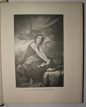 LA BIENHEUREUSE JEANNE D'ARC,: L'ABBE E. VAUCELLE