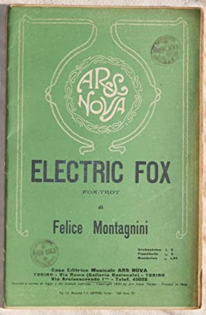 ELECTRIC FOX,
