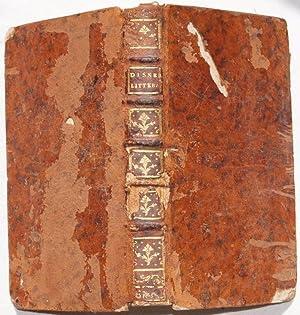 DISSERTATIONS LITTERAIRES ET PHILOSOPHIQUES,: M. de Gamaches