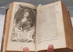 HISTOIRE DU REGNE DE LOUIS XIV ROI DE FRANCE ET DE NAVARRE TOME CINQUIEME,: Henri Philippe de ...