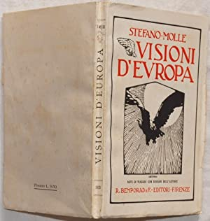 VISIONI D'EUROPA,: STEFANO MOLLE