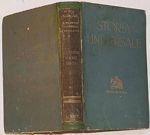PREISTORIA ORIENTE GRECIA (. - IV SEC. A. C. ),: CORRADO BARBAGALLO