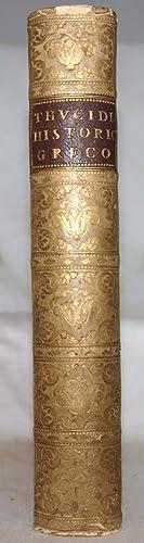 Thucidide Historico Greco Delle Guerre Fatte Dra: Thucydides; Francesco Di