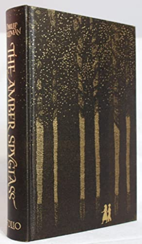 His Dark Materials 3 Volume Set Folio Society the Golden Compass, the Subtle Knife, the Amber ...