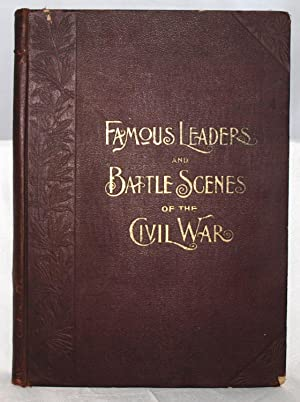 Frank Leslie's illustrated famous leaders and battle: Moat, Louis Shepheard