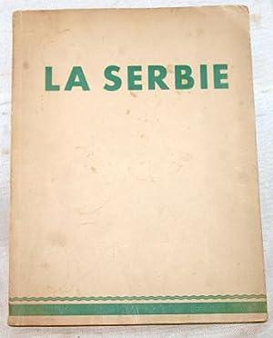 Le Berceau Des Serbes: Frederic Boissonnas; Daniel