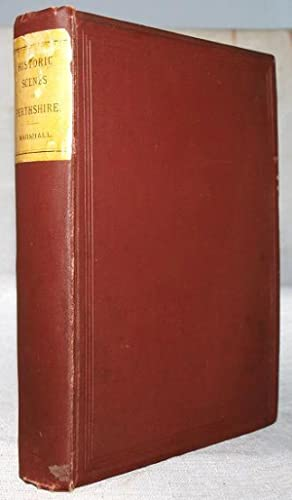 Historic Scenes in Perthshire (1880 First Edition): William Marshall