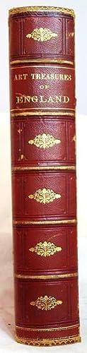 The art treasures of England: The master-pieces: Whitaker, Joseph Vernon
