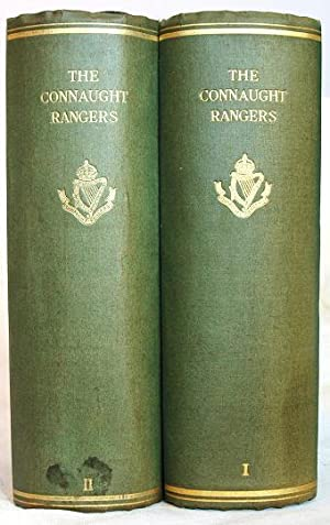 The Connaught Rangers, 1st Battalion, Formerly 88th: H F N