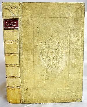 Voyages celebres & remarquables, faits de Perse: Johann Albrecht von