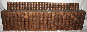 Histoire Generale des Voyages, ou Nouvelle Collection: l'Abbe Antoine Francois