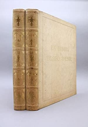 La Bibbia di Borso d'Este : riprodotto: Taddeo Crivelli; Franco
