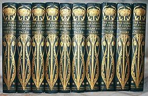 The Works of Edgar Allan Poe (10: Edgar Allan Poe;