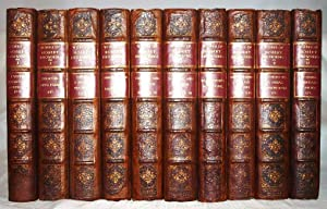 The Works of Robert Browning, 10 volumes: Browning, Robert; introduction