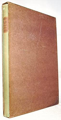 The Georgics. Translated into English verse by: Virgil.; Bruno BRAMANTI;