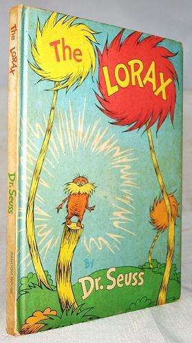 The Lorax (Classic Seuss): Seuss, Dr.